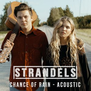 Strandels Chance Of Rain (ARTWORK)